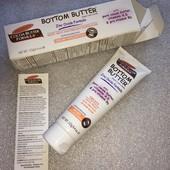 масло под подгузник предотвращаети лечит опрелость Bottom Butter Palmers США