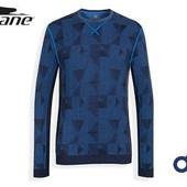Функциональная беговая футболка, термо лонгслив Crane р.XL 56 Германия