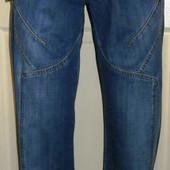 Стильные мужские джинсы LVD Jeans Турция р 33