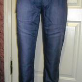 Мужские классические летние брюки по джинс р 29, 30, 31, 33