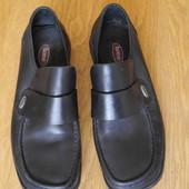 Туфлі шкіряні розмір 46 стелька 30,2 см Base