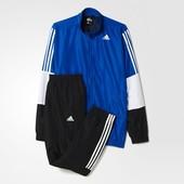 Мужской спортивный костюм Adidas оригинал AJ6289