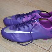 Nike Mercurial 38-38.5р бутсы бампы копы буцы. Оригинал