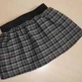 Теплая юбка Knot So Bad, 4 года, 104 см, Бельгия, Оригинал
