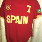 Фирменная стильная брендовая футболка  Geographical Norway хл.
