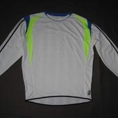 Спортивная футбольная (L) кофта джерси мужская
