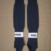 FeelFree футбольные гетры