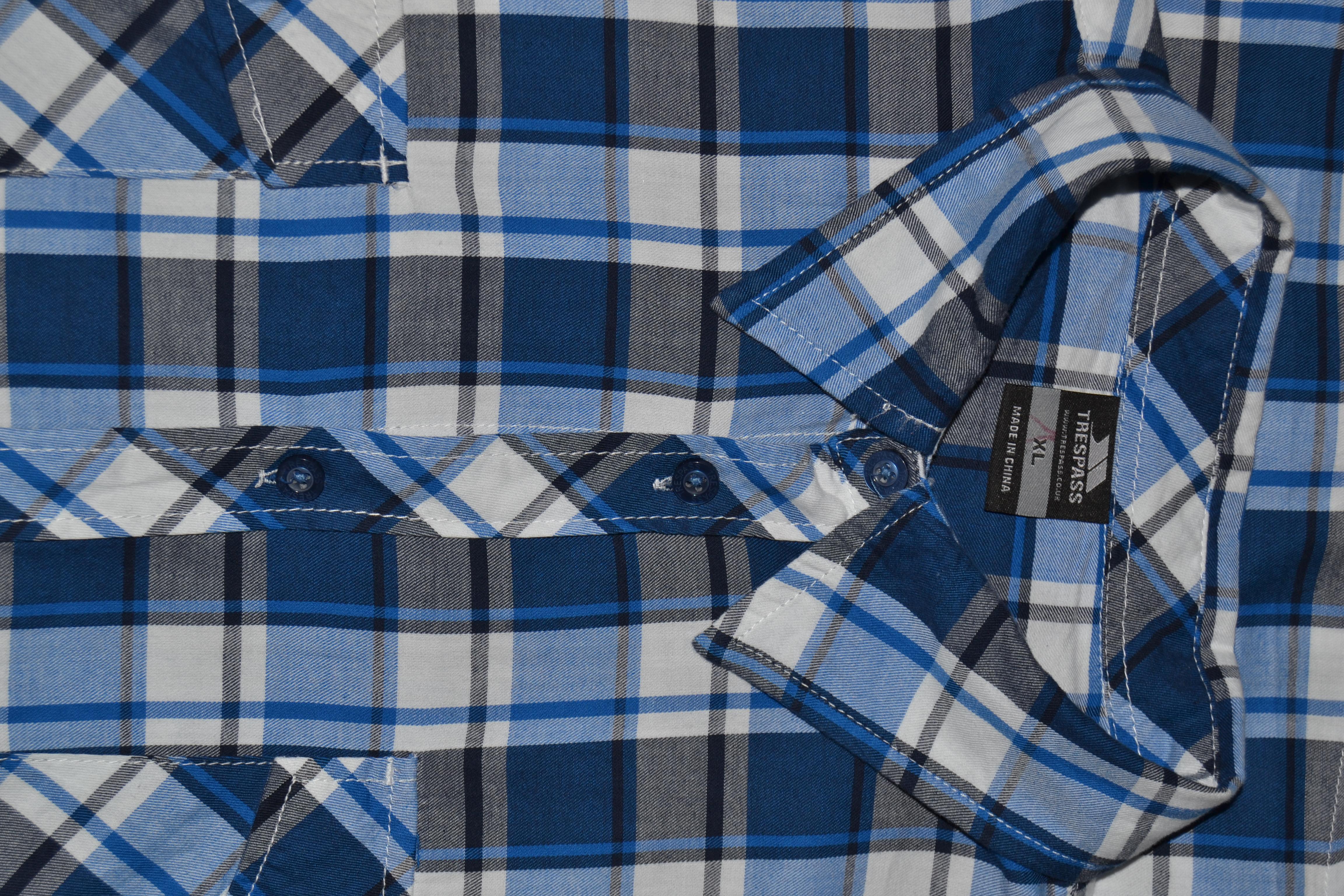 сток большой выбор рубашек разных размеров