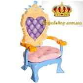 Детский стул трон! Потрясающий необычный подарок в каждый дом!