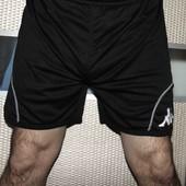 Спортивние оригинал шорты  шорти труси  Kappa (Каппа).л