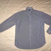Рубашка Tommy Hilfiger разм.l-xl