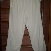 Штаны флисовые, женские, размер L