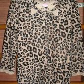 Пижама  флисовая,женская, размер М ростдо 175 см