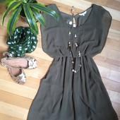 Крутое трендовое платье. Идеал!