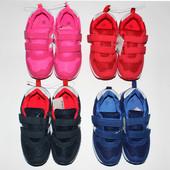 Классные кроссовки девочкам и мальчикам в 4 цветах ( 28-35 рр.)Наличие цвет, размер в объявлении!