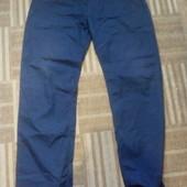 Новые мужские брюки pierre cardin