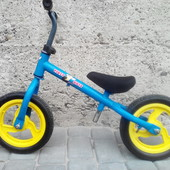 Беговел Hudora колесо піна