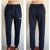 Спортивные штаны мужские. Брюки с манжетом спортивные мужские.