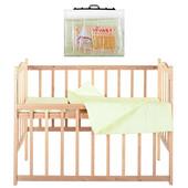 Детское постельное белье Vivast (М V-616-01) одеяло и подушка