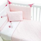 Детский постельный комплект Funna Baby Grandma (19-636)