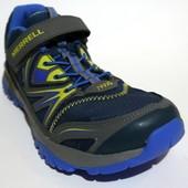 26.0 Ботинки водонепроницаемые Merrell Capra сникерсы кроссовки