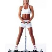 Тренажёр Leg Magic + диск с упражнениями