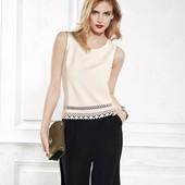 Стильные женские брюки Esmara Германия  р. 46-48