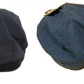 Хлопковая качественная кепка  гопка  C&A Германия