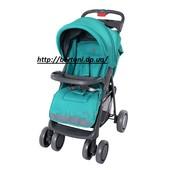 Коляска прогулочная Babycare City BC-5201