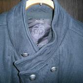 стильная котоновая курточка NEXT S-Mp унисекс скидка