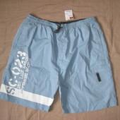 Новые Camp Northland (XXL) пляжные шорты мужские