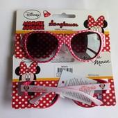 Детские солнцезащитные очки с Минни маус