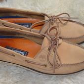 Туфли , мокасины , топсайдеры Timberland 39 р., 25.5 см