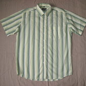 Renato Cavalli (L/41/42) рубашка мужская натуральная