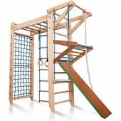 П-подібна стінка для дітей Sport 5-200