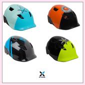 Детский фирменный шлем Btwin размер  48-52 см
