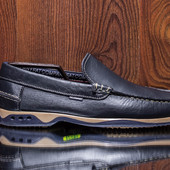 новые мокасины мужские кожаные fatcompany размер 44 состояние новые