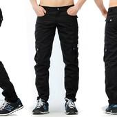 Штаны Cargo pants Classic (без манжетов)  - 4 цвета