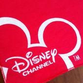 Красный платочек Disney Про-во Италия 100% х/б