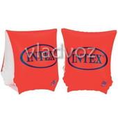 Детские надувные нарукавники для плавания intex 58641 от 2-6 лет