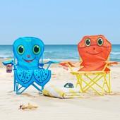 Раскладной детский стульчик Осьминог Флекс Melissa & Doug