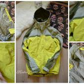 Лыжная зимняя куртка HellyHаnsen,р-р ХЛ