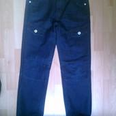 Фирменные джинсы 12-13 лет