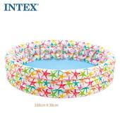 Детский надувной бассейн 3 кольца Intex 481л. 56440