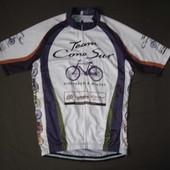 Cono Sur (S) велофутболка джерси мужская