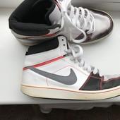 Кроссовки Nike Jordan p.38(24,5 см) Кожа