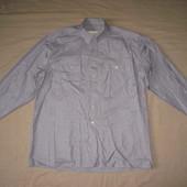 RWM (XXL/44) рубашка мужская натуральная