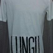 Фирменная футболка Morgan(германия) размер М