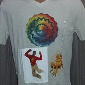 Фирменная футболка Stanley(германия) размер М
