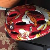 Шлем защитный детский Giro 48-52 см. обхват.